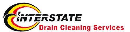 Interstate Drain Cleaning  logo